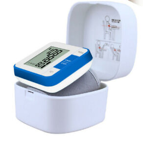 Wrist Blood Pressure Monitor, Free against the Reviews on Amz!!
