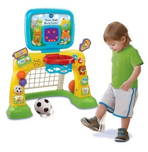 NEW: VTech Smart Shots Sports Center-$45 (Cash, NO TAX)