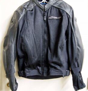 Star (Yamaha) Motorcycle Jacket