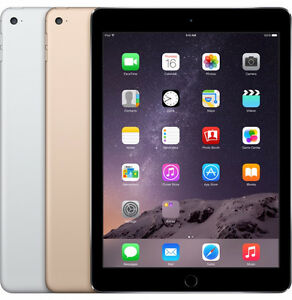 I'm looking for an iPad Air or Samsung Tablet