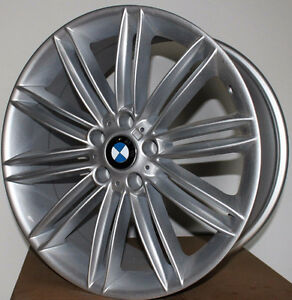 "Brand New 20"" BMW REPLICA RIMS BOLT PATTERN 5x120; N.68"