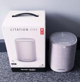 Harman Kardon Citation One MKII Bluetooth Wireless Speaker