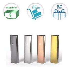 PAX 3 VAPORIZER | 10 YEAR WARRANTY | 100% AUTHORIZED SELLERS