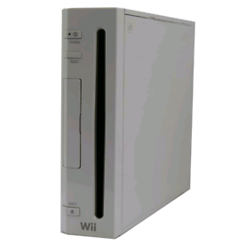 Nintendo wii console/ just console on own / cash or swaps