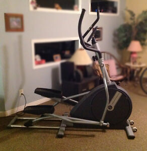 Elliptique Cross Trainer X3 Elliptical