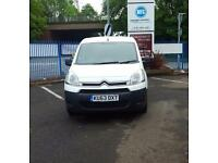 Citroen Berlingo 1.6 HDi Diesel 2013 One Owner 76K
