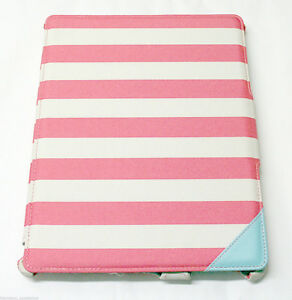 GRIFFIN CABABA JOURNAL FOR IPAD 2/3/4 (PINK) - GB36260
