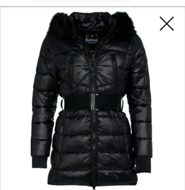 Barbour Ladies Coat