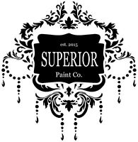 MARCH Superior Paint Co Furniture Painting Workshops!