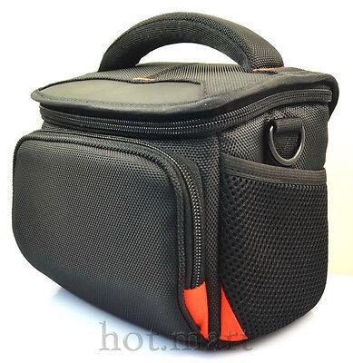 Camera Case Bag for Canon EOS Rebel DSLR SX60 HS CAMERA