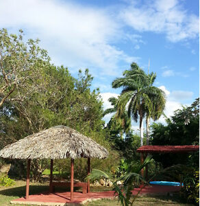 Gorgeous home 10 minutes from Punta y Cacos Varadero beach