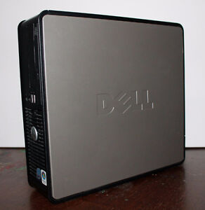 Dell Optiplex 755 Cambridge Kitchener Area image 3