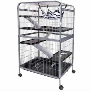 Looking for large cage