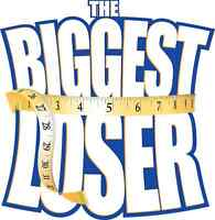 The Biggest Loser Challenge -Bootcamp Style
