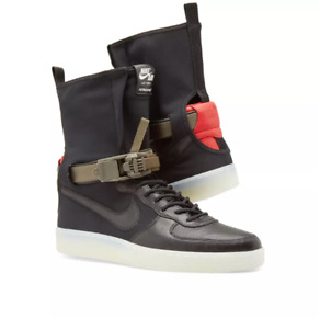 Nike x Acronym Air Force 1 Downtown Hi SP $300 Size 6.5 BNIB