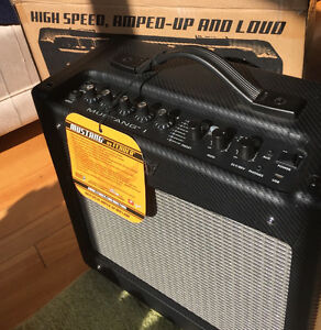 Fender Mustang I (v1) Amplifier