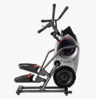 Bowflex M5 Max Interval Trainer @ Orbit Fitness Booragoon