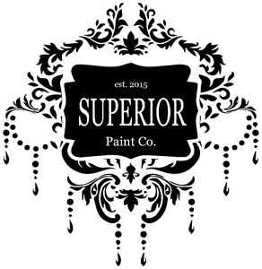 Superior Paint & Moulding Co. Now available across Canada!