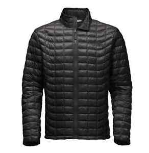 Manteau thermoball north face