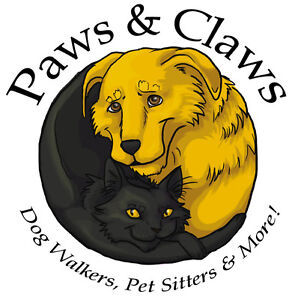 Paws & Claws Pet Care Professionals