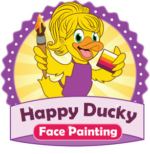 Professional Face Painter for Parties and Events!