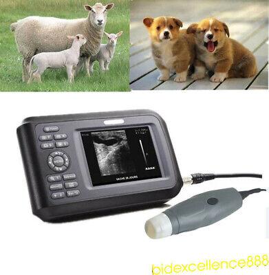 Medical Scanner Portable Palmtop Ultrasound Scanner For Animals Veterinary Usa