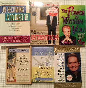 Large Hypnosis Practitioner Collection - DVDs Tapes Books West Island Greater Montréal image 6