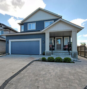 GREAT FAMILY HOME IN SAGE CREEK