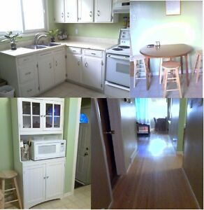 Room for $400 female tenant utilities included