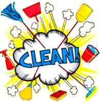 House Cleaner Has Openings