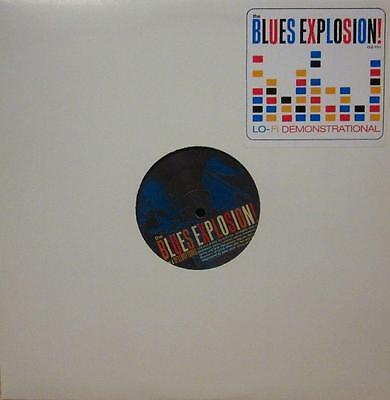 "The Blues Explosion(12"" Vinyl)Bellbottoms / Flavor-Matador-OLE 111-1-UK-Ex/NM"