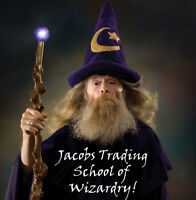 Dragons, Wizards, Magic and More!  At the School of Wizardry!
