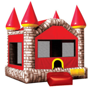 BOUNCY CASTLE RENTALS - FREE LOCAL DELIVERY