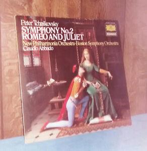 Tchaikovsky Record - Rare