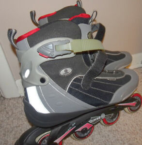 Dukes Roller Blades - Hardly Used