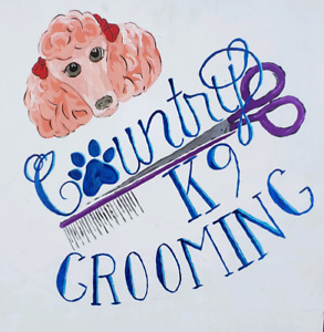 Dog Grooming- Montague