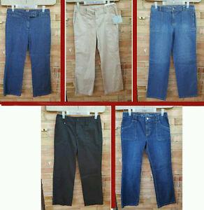 Woman LIZ CLAIBORNE Jeans & Cotton Pants - Size 8P Petite - NEW