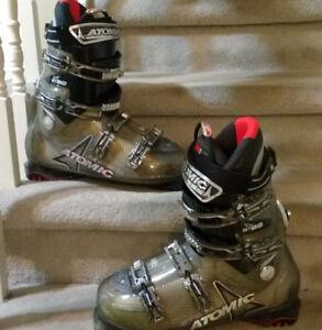 Men's Ski Boots for Sale