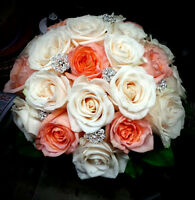 Top Quality Wedding Flowers & Decor, Packages from $265