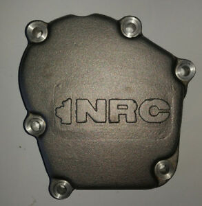 NRC Engine Cover #4513-202A Ninja Timing Rotor Cover