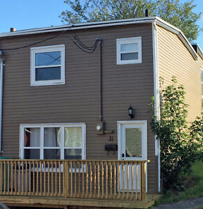 NEW PRICE! REDUCED TO $209900! St. John's Newfoundland image 1