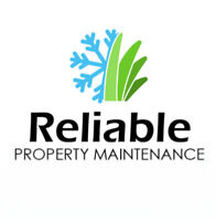 Reliable Snow Removal (MISSISSAUGA & OAKVILLE)