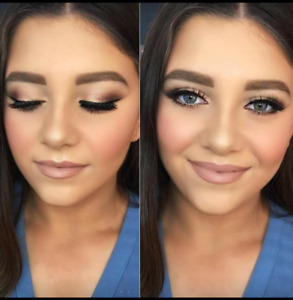 $40 Professional Makeup Artist Mobile and Affordable