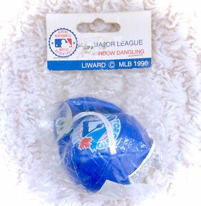 Sealed MLB 1996 Toronto Blue Jays Baseball Window Dangling Hat