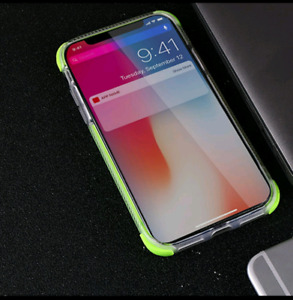 Iphone x case ( 100% best quality)