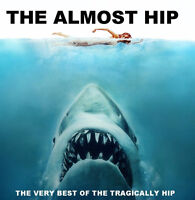 The Almost Hip Concert