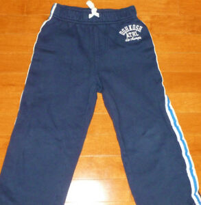 Oshkosh ~ Boys Size 6  Athletic Pants