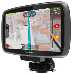 GPS - WANTED