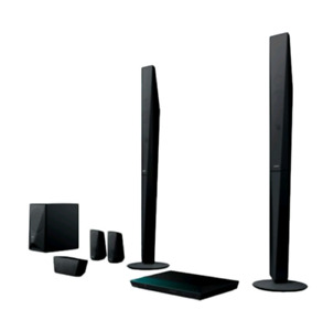 Sony Home Theater System 5.1 3D