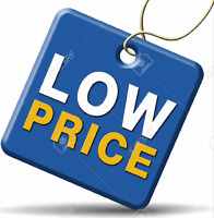 BEST Prices on New A/C Installations & Repairs
